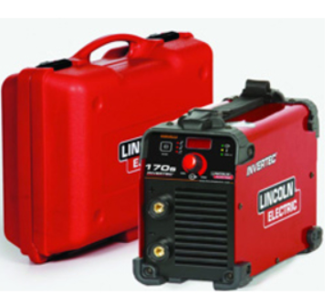 INVERTEC® 170S - READY TO WELD - READY TO WELD - K12035-1-P