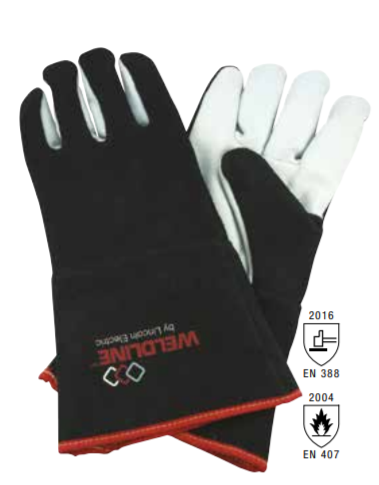 Welding Gloves (MIG / TIG / ARC )