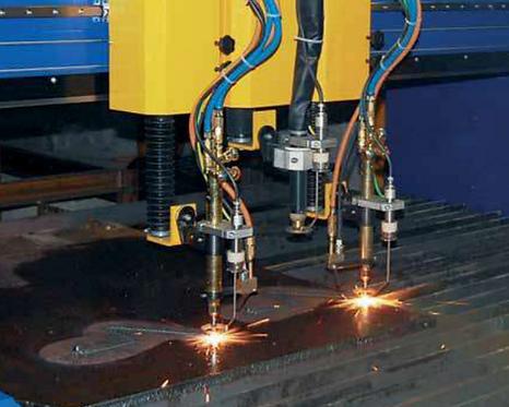 HARRIS 133/198/98 Machine torches -Lincoln Electric