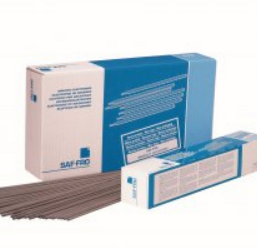BLUCORD MMA electrodes range for C-Mn and low-alloys steels
