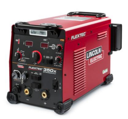 FLEXTEC® 350X (STANDARD MODEL) - K4284-1