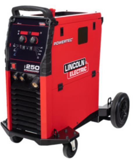 POWERTEC® I250C STANDARD - K14157-1