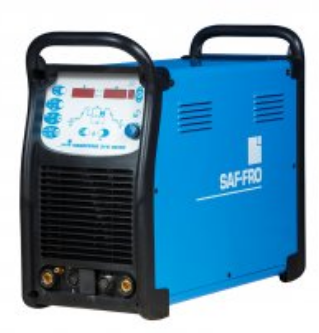 PRESTOTIG 315 AC/DC The TIG AC/DC for superior performance