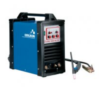 CITIG 1500 AC/DC - Portable TIG AC/DC welding equipment
