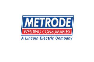Metrode Welding Consumables - Weldtron