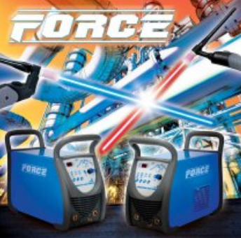 PRESTOTIG FORCE Range - Portable TIG DC welding equipment