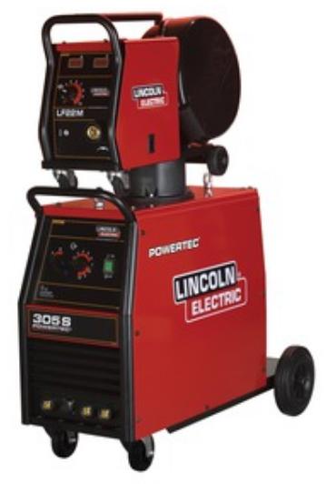 POWERTEC® 305S - K14060-1