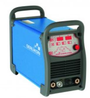 CITOTIG DC industrial range - Portable TIG DC welding equipment