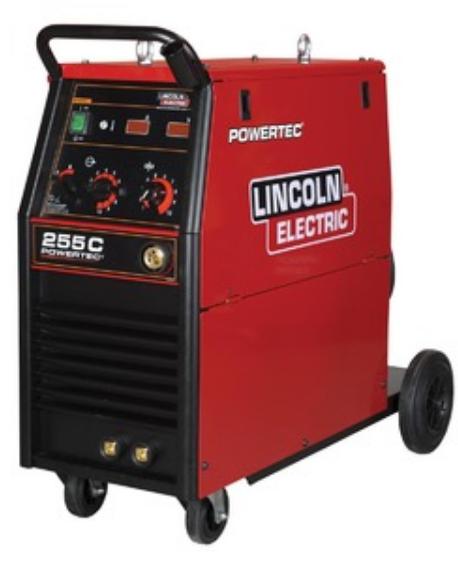 POWERTEC® 255C - K14055-1
