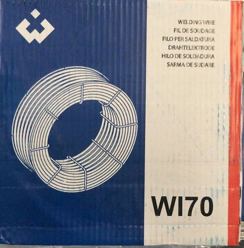 WI70 - Solid Wire