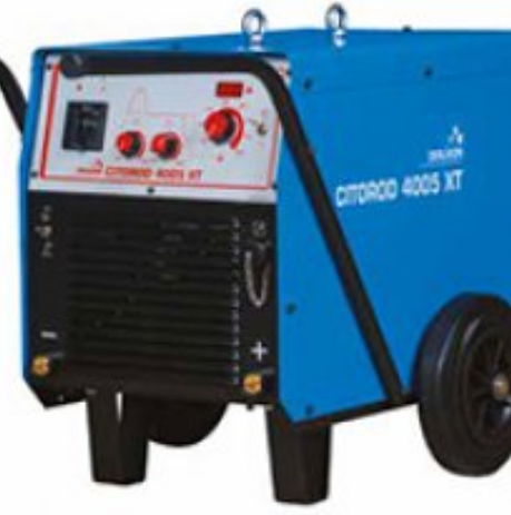 CITOROD Range - Three phase rectifiers for MMA DC welding