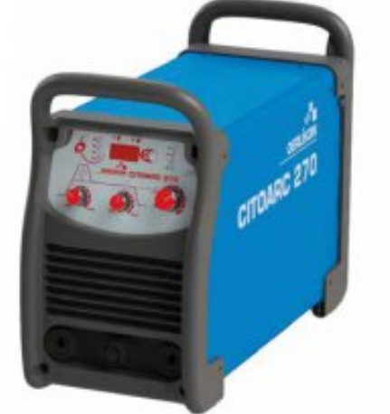 CITOARC 270 - Professional Welder for tough working conditions