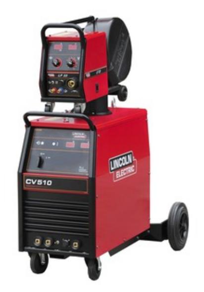 CV-510 - K14081-1A