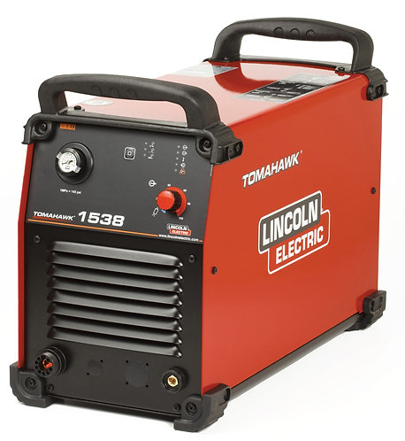 Tomahawk 1538- Lincoln Electric Hand Plasma Cutter