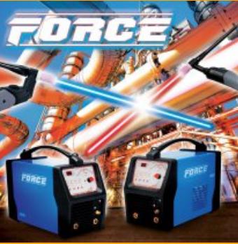 CITOTIG FORCE Range - Portable TIG DC welding equipment