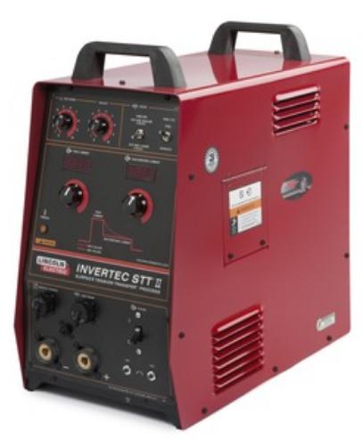 INVERTEC® STT® II - K1527-4