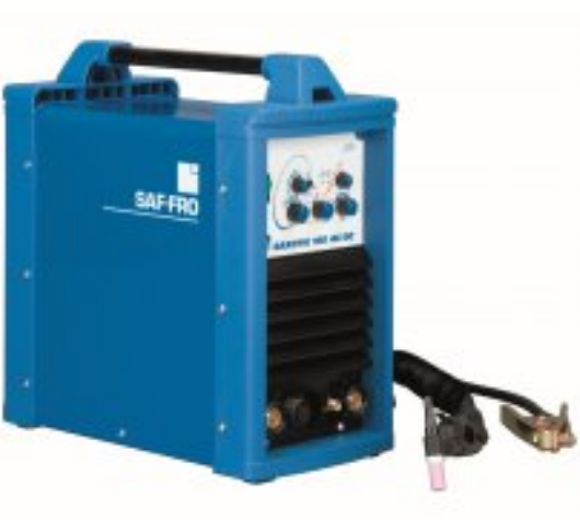 SAXOTIG 160 AC/DC Portable TIG AC/DC welding equipment