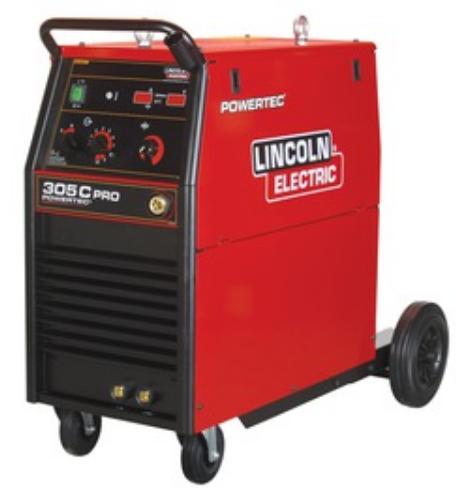 POWERTEC® 305C PRO - K14057-1