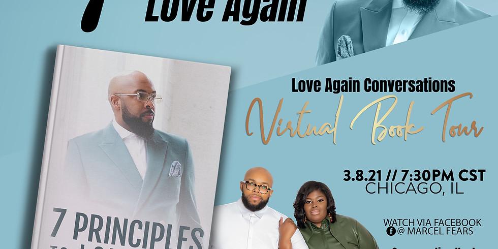 Love Again Conversations Tour