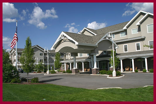 Retirement Community, Spokane Valley, WA