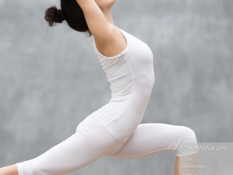 Yoga for Beginners Poses