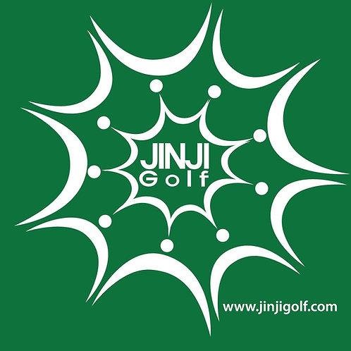 JINJI GOLF COASTERS