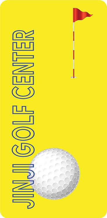 JINJI GOLF iPhone COVER