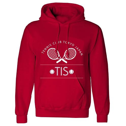 TIS TENNIS CLUB – OFFICIAL CLUB HOODIE