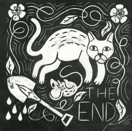 The End, 2019