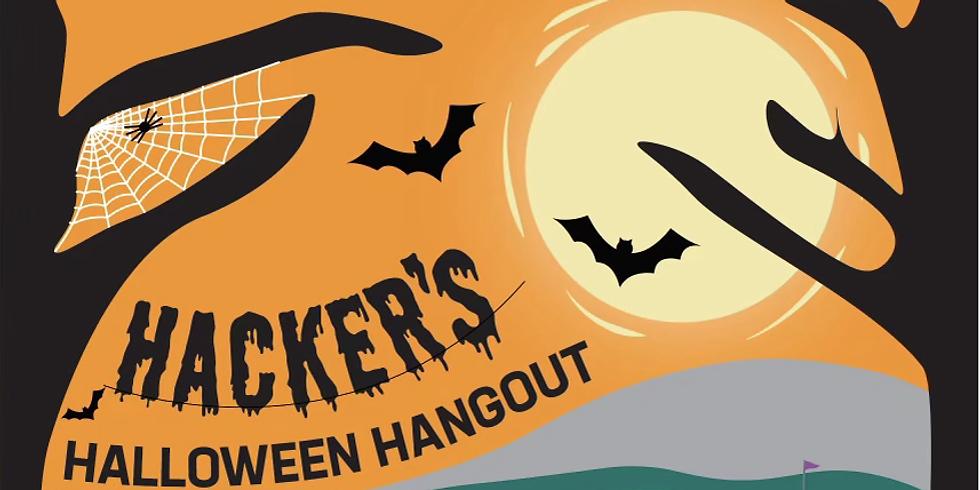 Hackers Halloween Hangout