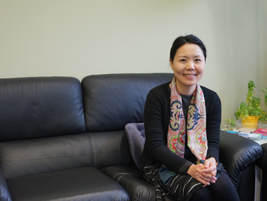The Mind of Dr Sandra Chan
