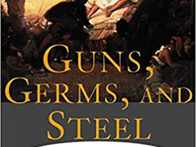 Book Review - Guns, Germs and Steel