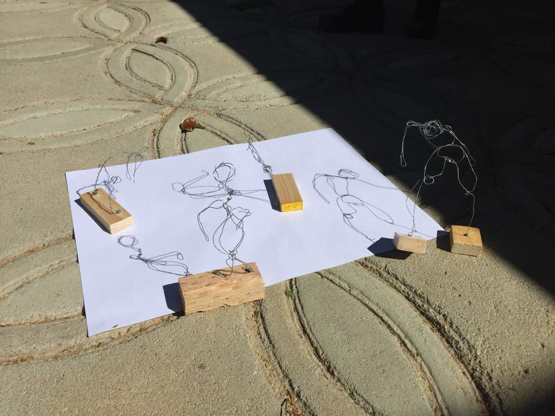 """""""Intuitive Drawing"""" Workshop"""