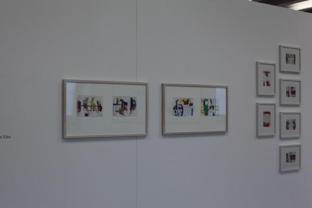 """2013 """" Fünf Frauen am Werk"""""""