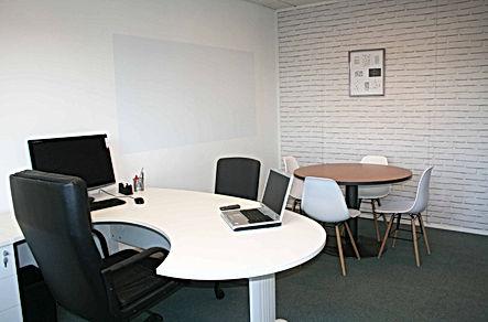 Bureau équipé, bureau à louer, Lognes, Chessy, Disney, Serris, TGV,