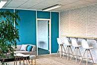 Espace partagé, services coworking, location journée, bureaux, tiers-lieux