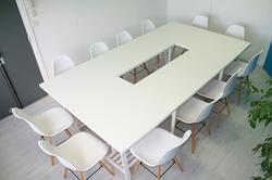 Salle de réunion - Côté Agence