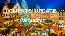Genesis Asset Clients' Update - December