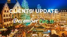 Genesis Asset Clients' Update - December P2