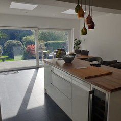 Pring & Frier Kitchens and Bathrooms
