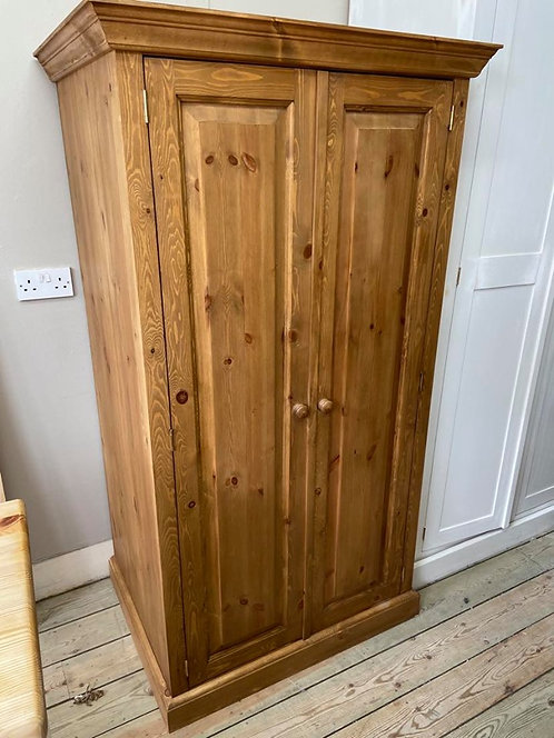 Larder Cupboard / Linen Press