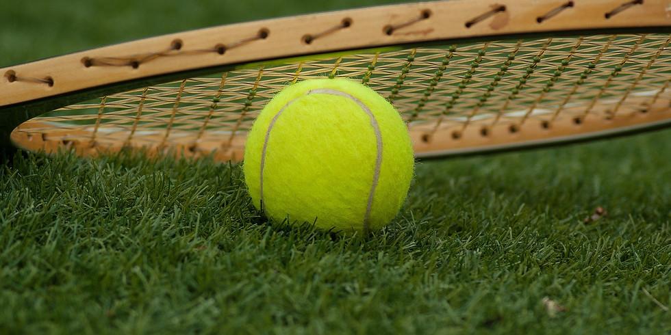 TENNIS MEMBERSHIP - EDWARDES SQUARE LAWN TENNIS CLUB