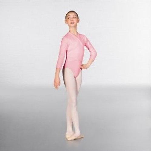Ballet Cardigan