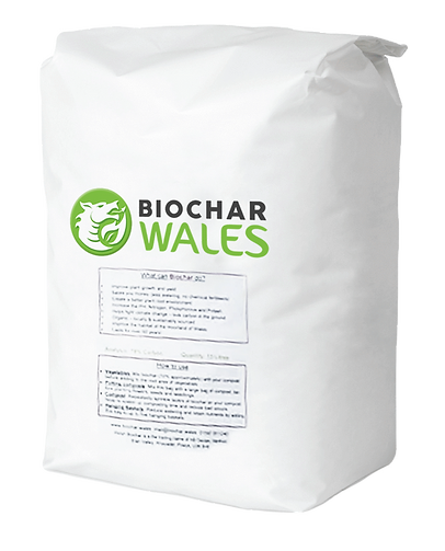 Biochar-Bag