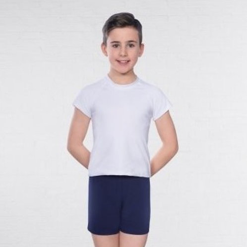 Boy's Loose Shorts
