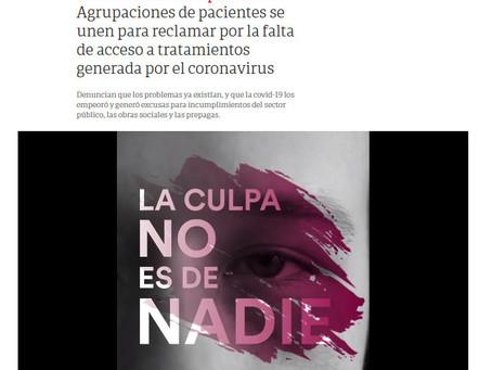 Clarín.com - Sociedad - 17 ago. 2020