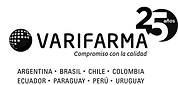 Logo Vari 25 años países_negro.png