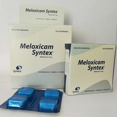 MELOXICAM SYNTEX