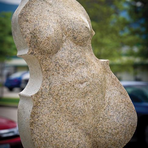 """""""Venus de Cello"""" by Peter Vogelaar (2011)"""