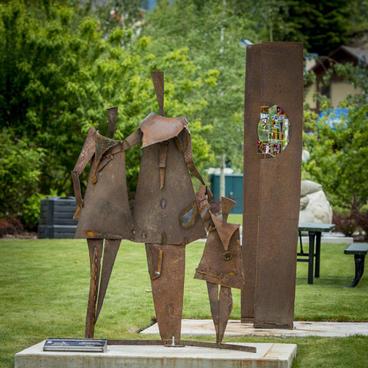 Sculpture Talk